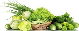 กินผักสด ช่วยลดน้ำหนัก ประโยชน์หลัก ๆ จากผักใกล้ตัว…..
